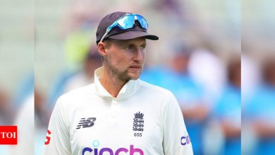 Joe Root hopes to end 'rest and rotation policy' ahead of India series | Cricket News - Times of India