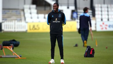 Jofra Archer not expected to link up with Southern Brave this week