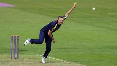 Josh Poysden retires aged 29 after limited Yorkshire opportunities