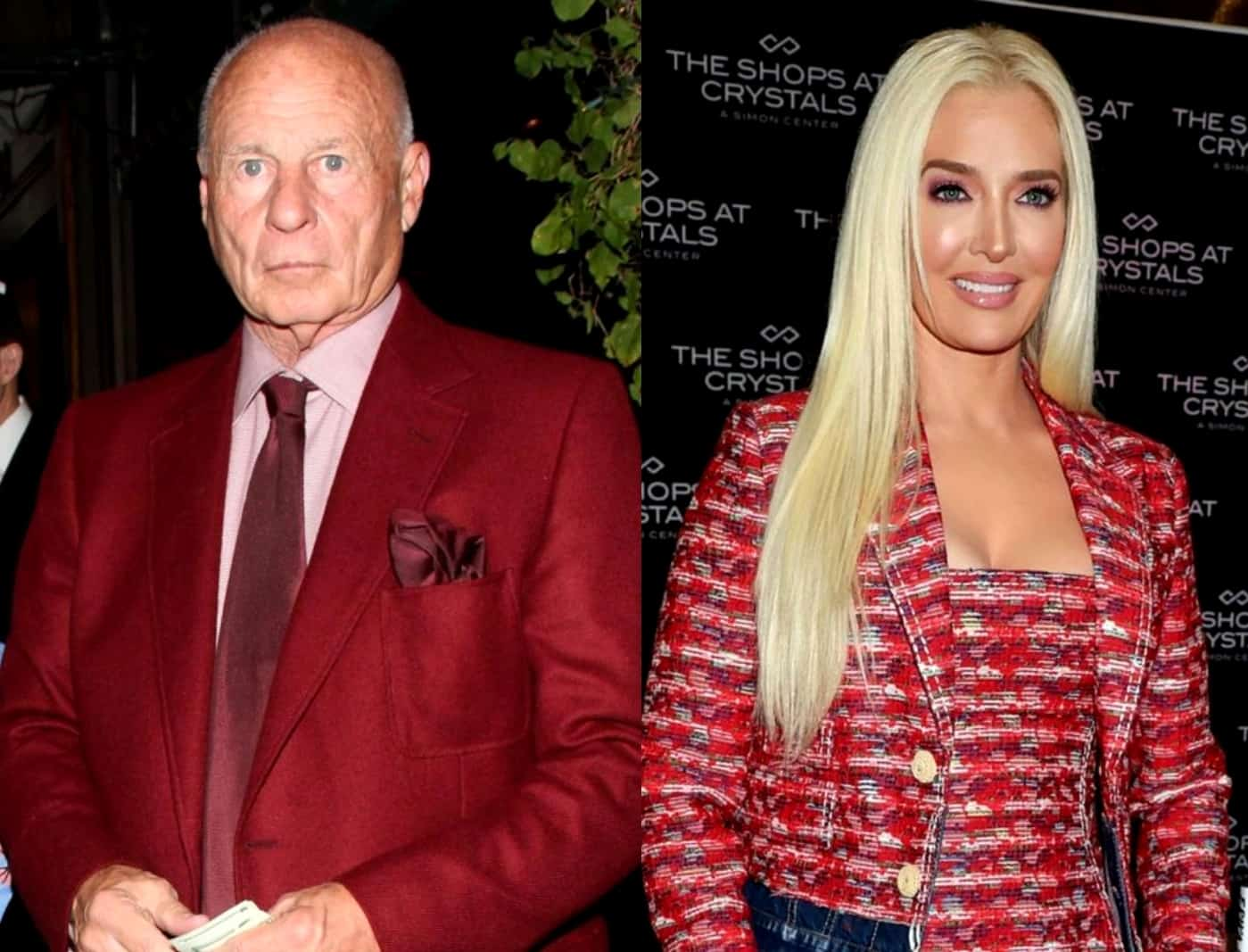 Attorney Reveals $6 Million in Liens on Erika Jayne and Tom Girardi's Home, Criticizes Thomas Being Able to Live There Despite Alleged Crimes, Plus Mansion Price Slashed to $9.98 Million