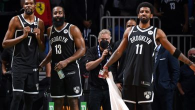 Kevin Durant expects Nets' Big 3 to make 'right decision' with contract decisions looming