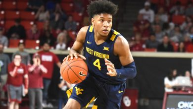 Knicks land Miles McBride in second round: 'He has toughness'