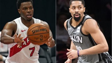 Knicks' newfound cap space opens a world of free agency possibilities