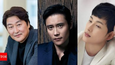 Lee Byung Hun, Song Kang Ho and Im Siwan to attend the 74th Cannes Film Festival 2021 - Times of India