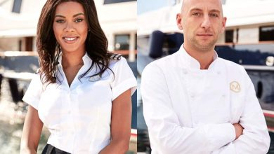 Lexi Wilson Blames Editing for Her Behavior Towards Chef Mathew Shea on Below Deck Med, Plus Did She Really Quit the Show?