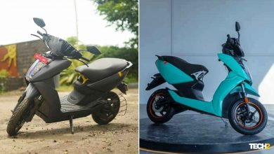 Maharashtra EV policy impact: Ather 450X, 450 Plus now most affordable in Mumbai, Pune- Technology News, Firstpost