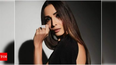 Malaika Arora: I am going to come up with some great content, soon - Times of India