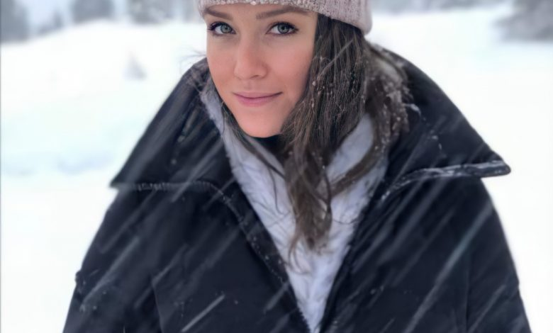 Malena morgan spotify Little People Big World Stars Jeremy And Audrey Roloff Expecting Third Baby Tie Breaker Coming Today S Hot Spot