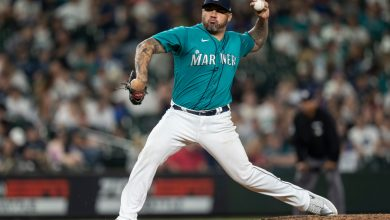 Mariners' Hector Santiago follows sticky stuff ban with PED suspension