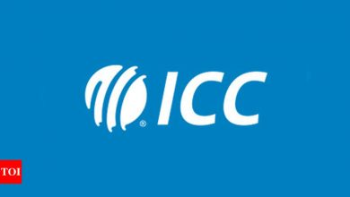 Match Fixing: ICC bans UAE players Hayat, Ahmed for accepting bribe from Indian bookie | Cricket News - Times of India