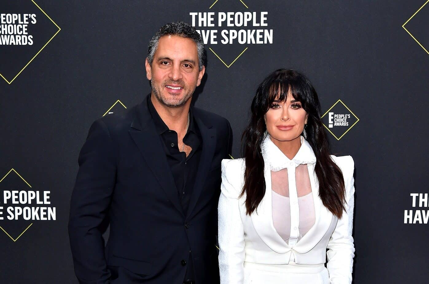Mauricio Umansky Files Lawsuit Against High-Profile Agent After Being Accused of Scamming Investor Out of $35 Million