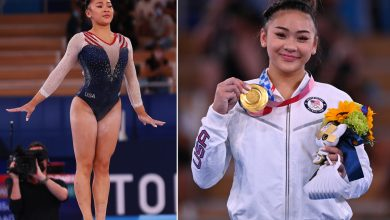 Meet Suni Lee, gold medalist and the first Hmong American Olympic gymnast