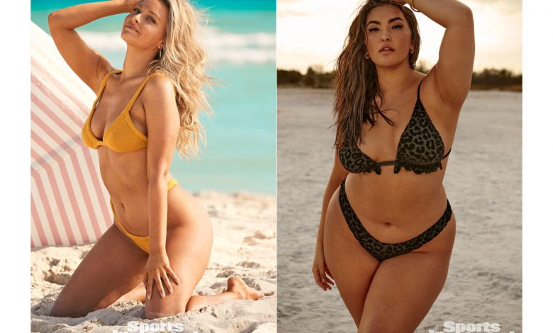 Meet the women of the Sports Illustrated 2021 Swimsuit Issue