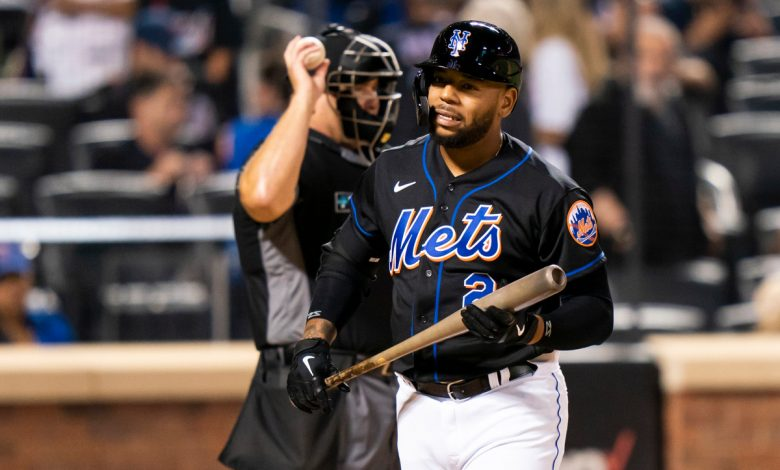 Mets bats deliver ultimate buzzkill in loss to Reds after Javier Baez trade