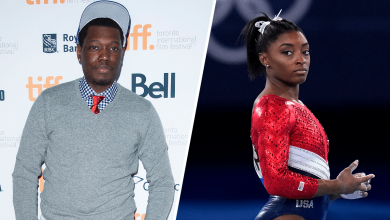 Michael Che Instantly Regrets Jokes About Simone Biles, Pulls Instagram Comments