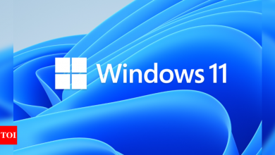 Microsoft makes it easier for users to try Windows 11 features, here's how - Times of India