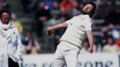 Mike Hendrick, former Derbyshire and England seamer, dies aged 72