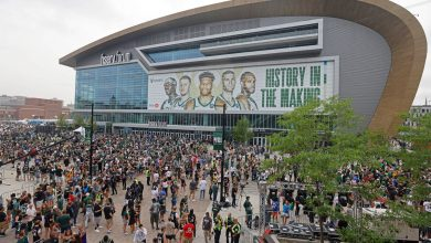 Milwaukee amps up security in anticipation of Bucks victory