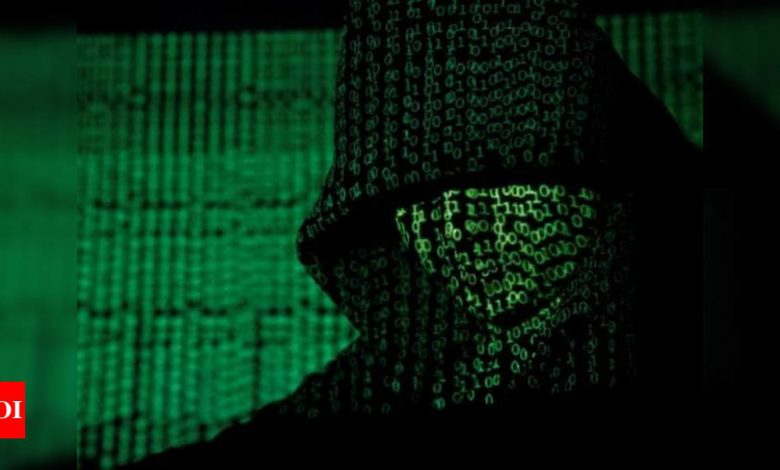 Morocco files French libel suit over Pegasus spyware claim - Times of India