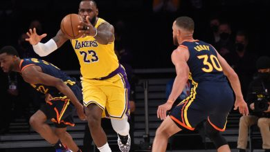 NBA's play-in tournament will stay through 2021-22 season