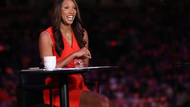 NBC trying to poach Maria Taylor from ESPN in time for Olympics