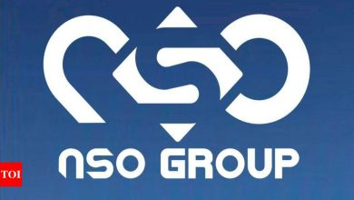 NSO Group will no longer talk to media about the 'abuse' of Pegasus spyware - Times of India