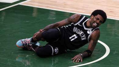 Nets look to add to medical staff in wake of injury-filled season