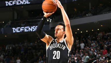 Nets might trade Landry Shamet to move up in NBA draft