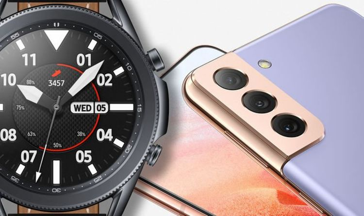 New Galaxy Watch and budget Galaxy S21: When will Samsung reveal all at next Unpacked?