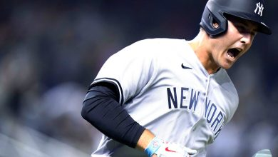 New Yankee Anthony Rizzo has  'roots' in New Jersey