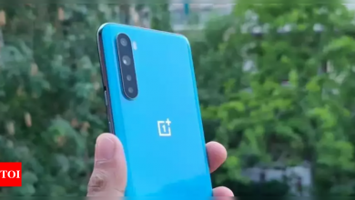 OnePlus phones to run OxygenOS despite merger with Oppo's ColorOS - Times of India