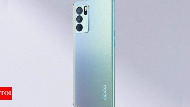 Oppo Reno 6, Reno 6 Pro to launch in India on July 14: Here's what we know so far - Times of India