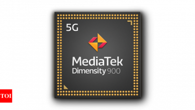 Oppo Reno6 5G to be powered by MediaTek Dimensity 900 chipset - Times of India