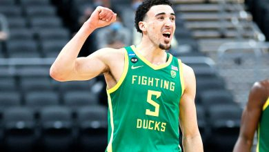 Oregon sharpshooter Chris Duarte may be perfect fit for Knicks