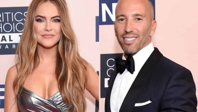 """PHOTOS: Chrishell Stause and Jason Oppenheim Go Public With """"Amazing Relationship"""" on Instagram as Selling Sunset Cast Reacts"""