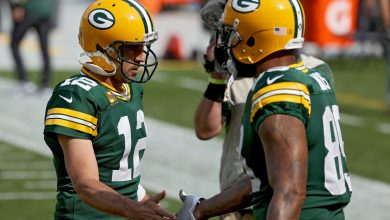 Packers teammate 'thinks' Aaron Rodgers will show up to training camp