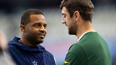 Packers working on Randall Cobb trade to appease Aaron Rodgers