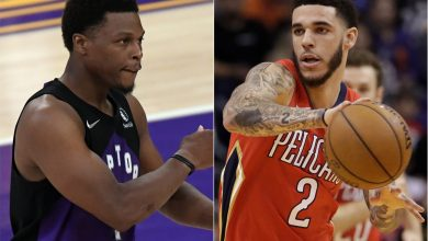 Pelicans interested in Kyle Lowry amid Lonzo Ball free agency rumors