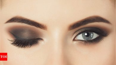 Permanent beauty treatments for brides-to-be - Times of India