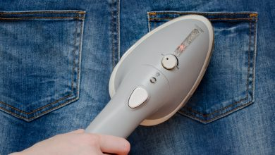 Pint-Sized Clothing Steamers That Deliver Full-Sized Wrinkle-Blasting Results