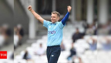 Playing in IPL has helped Sam Curran 'enormously': Graham Thorpe | Cricket News - Times of India