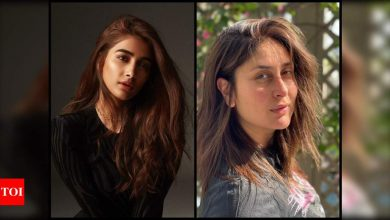 Pooja Hegde supports Kareena Kapoor Khan in Sita row: She is asking for what she thinks she is worth - Exclusive! - Times of India