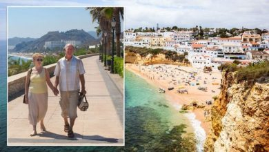 Portugal expats: Nation beats UK for 'better cost of living and quality of life'