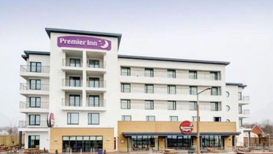 Premier Inn launch sale on over two million hotel rooms – prices from £29 up
