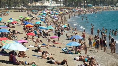 Quarantine-free holidays to these amber list countries to be announced TOMORROW -full list