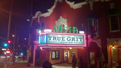 Quentin Tarantino Buys And Plans To Reopen Historic Vista Theater In Los Feliz