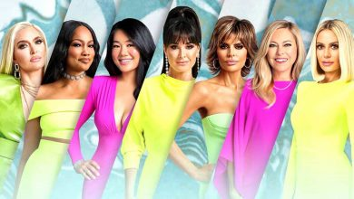 """VIDEO: Watch RHOBH Midseason Trailer! Cast Question Erika Over Tom's Embezzlement Allegations, Sutton and Kyle Butt Heads and Garcelle Tells Dorit """"F-ck You!"""""""