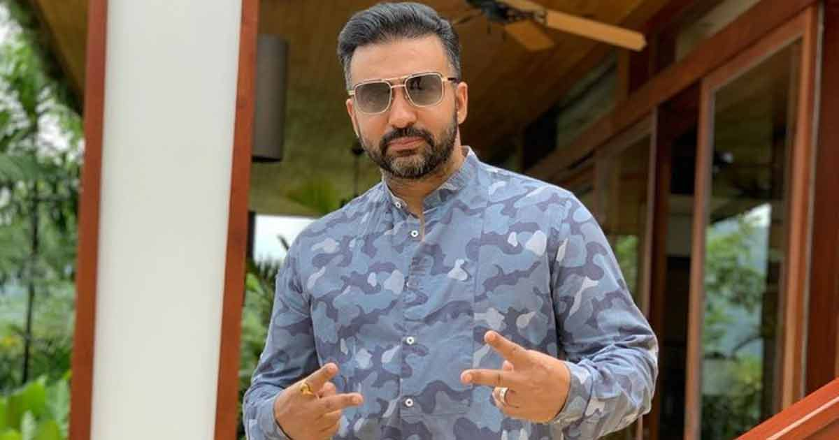 Raj Kundra Had A Back-Up Plan In Case He Was Caught By The Police Reveal  Alleged Leaked Chats | Eagles Vine