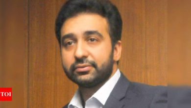 Raj Kundra's hidden locker contained documents on cryptocurrency - Times of India