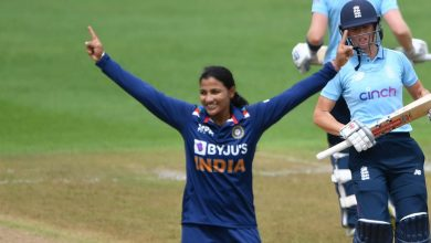 Ramesh Powar: Players like Sneh Rana are 'what we need right now'